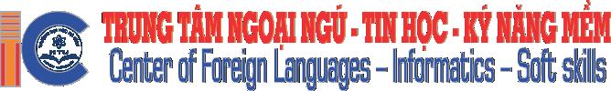 Trung tâm Ngoại ngữ - Tin học - Kỹ năng mềm